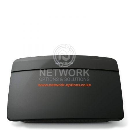 Cisco RV042 Dual WAN VPN Router | Kenya | Network Options