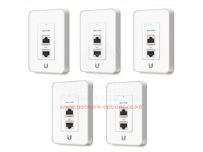 Ubiquiti UAP-IW Access Point Treiber Windows XP