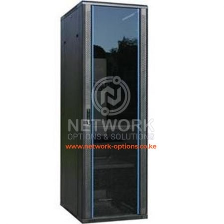 22U 600 X 800mm Floor Standing Rack Cabinet | Kenya