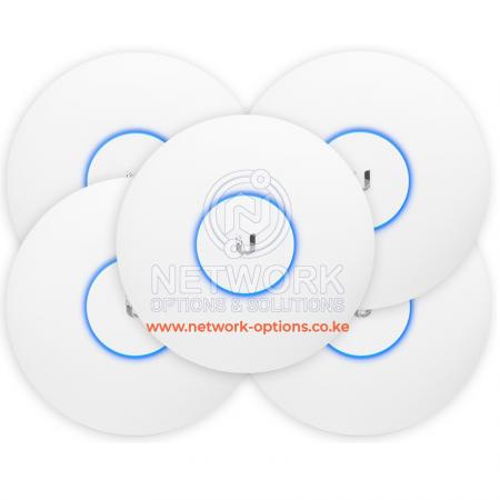 UniFi Enterprise Access Points Archives | Network Options
