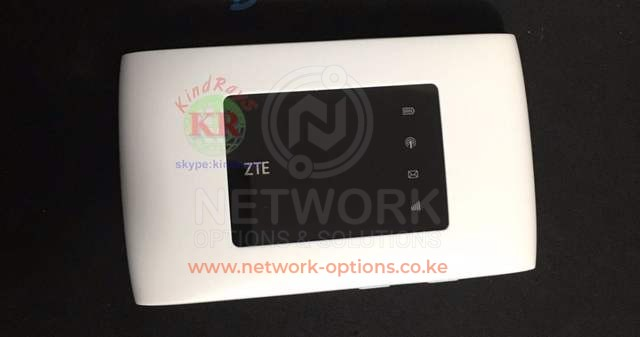 Huawei ZTE mf920s 4g lite mifi